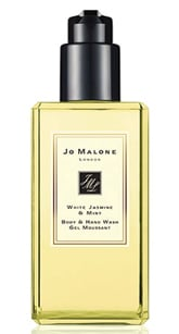 White Jasmine & Mint Body & Hand Wash